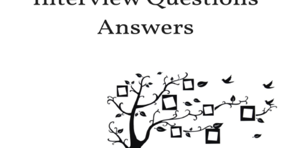 VPN Interview Questions and Answers | Networker Interview